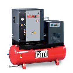 Fini MICRO SE 3 (IE3) Компрессор винтовой Fini Винтовые Компрессоры
