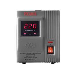 Ресанта ACH-1500/1-Ц Стабилизатор напряжения Ресанта Стабилизаторы Сварочное оборудование
