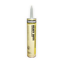 Titebond Heavy Duty - Клей сверхсильный, жидкие гвозди Titebond Клей для дерева Столярные станки