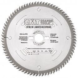 Серия 281 пилы по ЛДСП CMT Дисковые пилы Инструмент