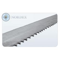 NORDEX LARGE M42 ленточная пила по металлу Nordex Ленточные пилы NORDEX Ленточные пилы