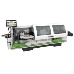 WoodTec FORWARD 500 Станок для облицовывания кромок Woodtec Автоматические станки Кромкооблицовочные
