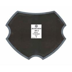 DS-9 (термо) Пластырь диагональный 390мм (упак. 3шт) Rossvik Диагональные пластыри Расходные материалы