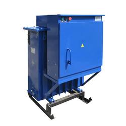 КТПТО-80 У1 380В, трансформатор для прогрева бетона Барнаульский ТЗ Трансформаторы для прогрева бетона Работа с бетоном