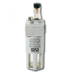 GAV L-180 1/4 Лубрикатор GAV Запчасти Пневматический