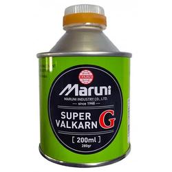 Maruni Super Valkarn G Клей универсальный 280гр/200мл Maruni Химия Расходные материалы
