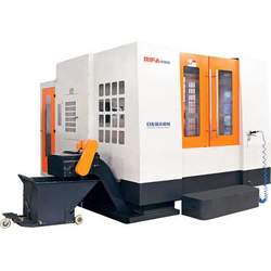 Rifa RFMH50-RFMH50P Горизонтальный центр механической обработки с ЧПУ Rifa Станки с ЧПУ Фрезерные станки