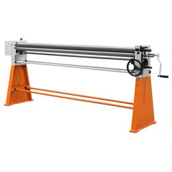 Станок вальцовочный ручной Stalex W01-0.8х2050 Stalex Ручные Вальцы для металла