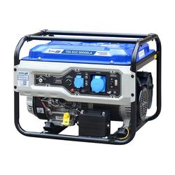 TSS SGG 9000ELA Генератор бензиновый ТСС Бензиновые Генераторы