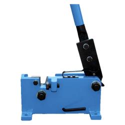 Ручной станок для резки арматуры MetalTec MS 28 MetalTec Арматурогибы и резы Трубы, профиль, арматура