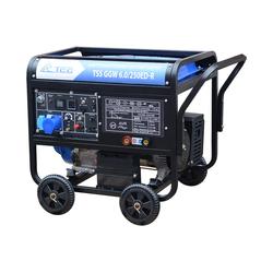 TSS GGW 6.0/250ED-R Генератор сварочный бензиновый ТСС Бензиновые Сварочные генераторы