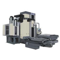 BMC 110 T2 Горизонтально-фрезерный станок с ЧПУ АСЗ Станки с ЧПУ Фрезерные станки
