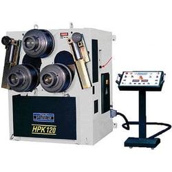 Sahinler HPK 120 Профилегиб гидравлический Sahinler Профилегибы Трубы, профиль, арматура