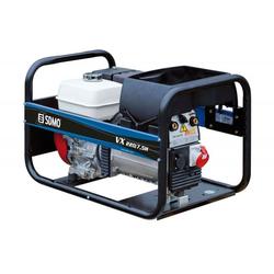 SDMO VX 220/7.5 H-C Генератор сварочный бензиновый SDMO Бензиновые Сварочные генераторы