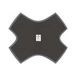 D-25 Пластырь диагональный 510мм (упак. 3шт) Rossvik Диагональные пластыри Расходные материалы