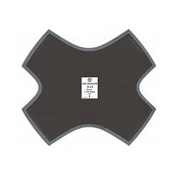 D-21 Пластырь диагональный 370мм (упак. 5шт) Rossvik Диагональные пластыри Расходные материалы