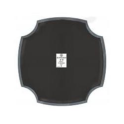 D-9 (термо) Пластырь диагональный 390мм (упак. 3шт) Rossvik Диагональные пластыри Расходные материалы