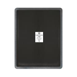 R-80 Пластырь кордовый радиальный 150*190мм (упак. 10шт) Rossvik Радиальные пластыри Расходные материалы