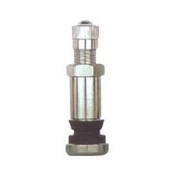 VS-8/50 Вентиль б/к L=50, Ø11.5мм Rossvik Вентили для шин Расходные материалы