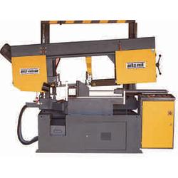 BMSY 440 CGH Полуавтоматический ленточнопильный станок двухколонного типа Beka-Mak Полуавтоматические Ленточнопильные станки